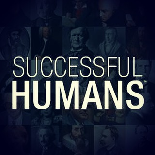 Successful humans and people